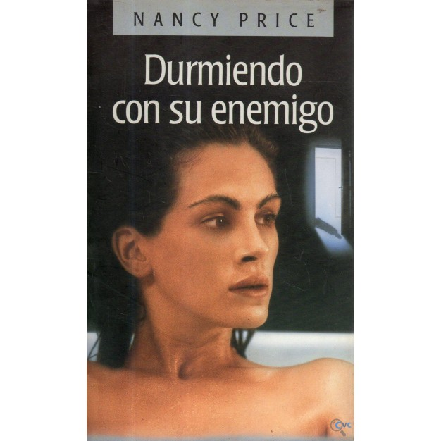 LIBRO DURMIENDO CON SU ENEMIGO DE NANCY PRICE